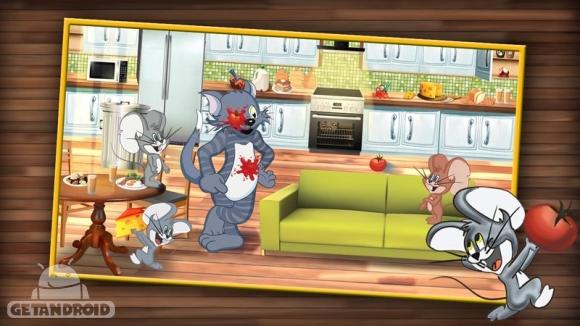 دانلود Angry Cats 1.5.0 - بازی جذاب گربه های عصبانی برای اندروید