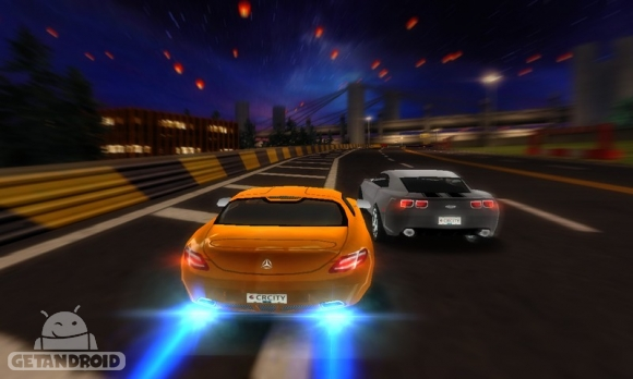 دانلود City Racing 3D v2.3.062 - بازی اتومبیلرانی مسابقه در شهر برای اندروید + مود