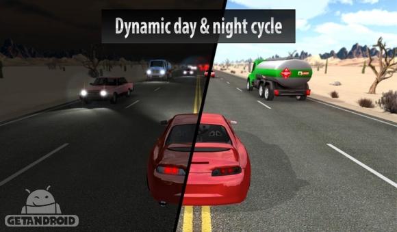 1437168770 highway racer 3 دانلود Highway Racer 1.23   بازی اتومبیلرانی در اتوبان برای اندروید