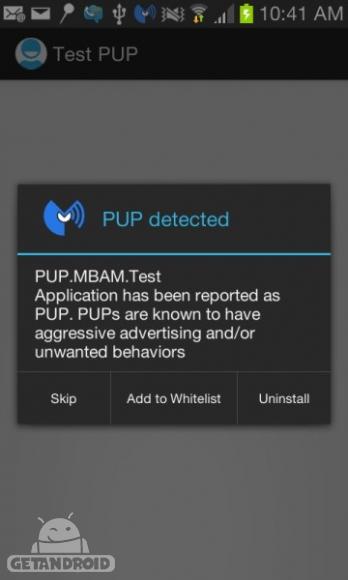 دانلود Malwarebytes Anti-Malware 3.4.1.3 برنامه ضد تروجان اندروید
