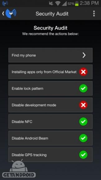 دانلود Malwarebytes Anti-Malware 3.1.0.9 برنامه ضد تروجان اندروید