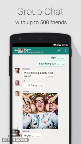 دانلود سوما مسنجر SOMA Messenger 1.9.0 سریعترین مسنجر جهان اندروید