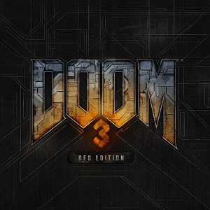 Doom 3 : BFG Edition icon