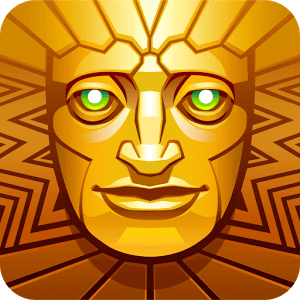 Hidden Temple - VR Adventure icon