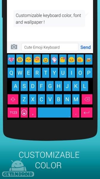 دانلود Emoji Keyboard Premium v1.5.0.0 – کیبورد جدید شکلک دار ...... دانلود Emoji Keyboard Premium v1.5.0.0 – کیبورد شکلک دار اندروید با  پشتیبانی