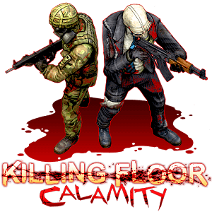 Killing Floor: Calamity icon