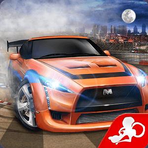دانلود Drift Mania Championship 2 v1.34 - بازی اتومبیل رانی جنون دریفت برای اندروید