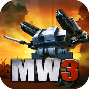 MetalWars3 icon