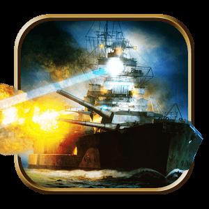دانلود World Warships Combat v1.0.12 - بازی اکشن نبرد ناوهای جنگی برای اندروید