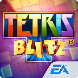 دانلود تتریس TETRIS® Blitz 4.0.2 – بازی قدیمی خانه سازی اندروید