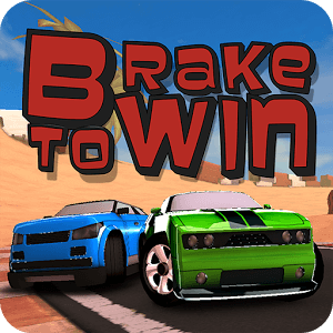 Brake To Win icon