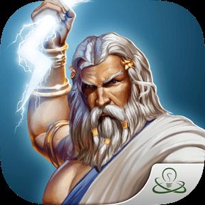 دانلود Grepolis 2.148.0 بازی استراتژیکی شهر یونانی اندروید