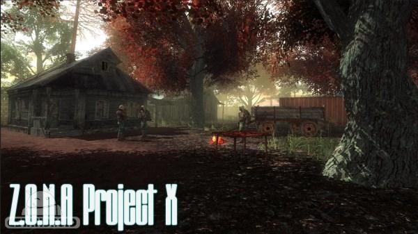 دانلود Z.O.N.A Project X 1.01 – بازی پروژه X اندروید