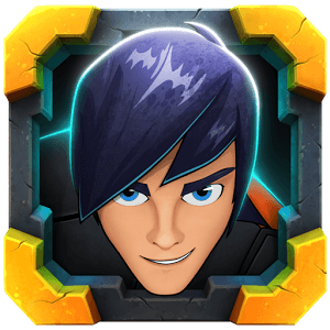 Slugterra: Dark Waters اندروید APK