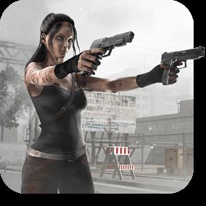 دانلود Zombie Defense: Adrenaline 3.16 بازی دفاع زامبی: آدرنالین اندروید