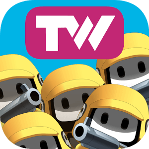 Tactile Wars اندروید APK