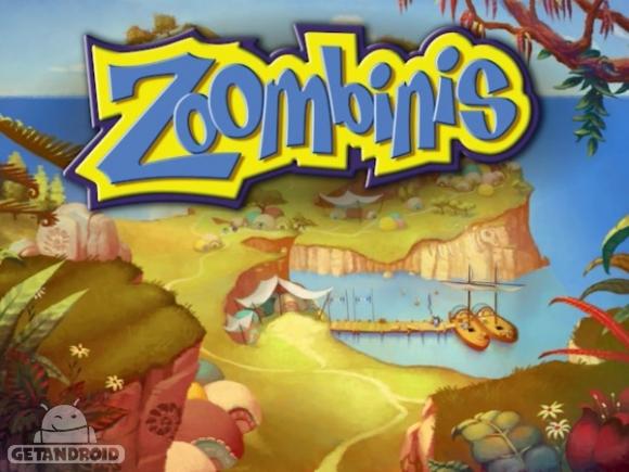 دانلود Zoombinis 1.0.9 – بازی ماجراجویی زامبینیز اندروید