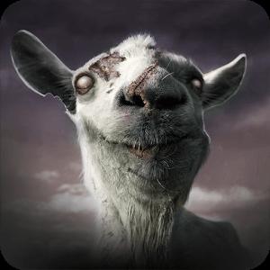 دانلود Goat Simulator GoatZ 1.4.5 – بازی شبیه ساز بز اندروید