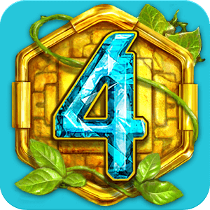 The Treasures Of Montezuma 4 icon