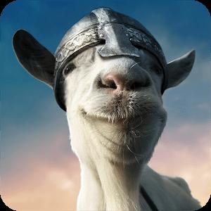 دانلود Goat Simulator MMO Simulator 1.3.2 – بازی جدید شبیه ساز بز اندروید