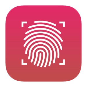 Finger Print Applock Pro icon