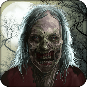 House of 100 Zombies icon