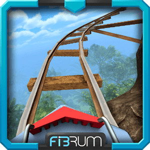 Roller Coaster VR icon