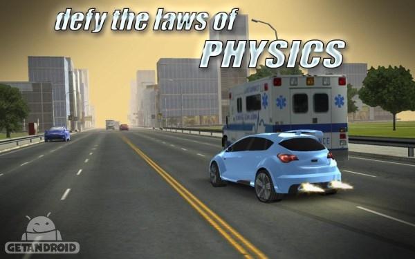 دانلود Traffic Nation Street Drivers 2.01 بازی ماشین سواری جدید ...