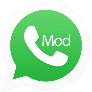 WhatsApp Mod icon