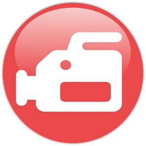 Hidden Video Camera PRO icon