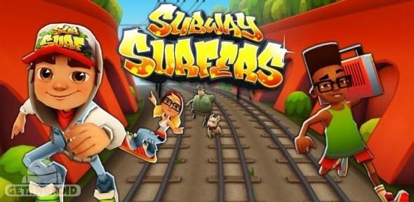 دانلود Subway Surfers 1.78.0 – بازی اچ دی فرار از ماموران مترو اندروید + نسخه مود