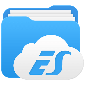 ES File Explorer File Manager دانلود