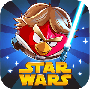 Angry Birds Star Wars اندروید APK