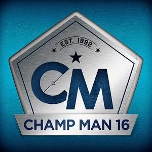 Champ Man 16 icon