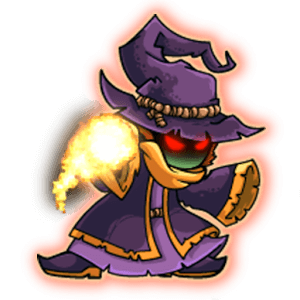 Magic Rampage icon