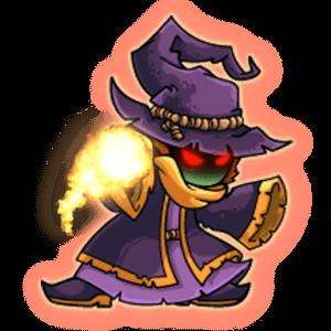 دانلود Magic Rampage 2.7.2 – بازی خشم جادویی اندروید