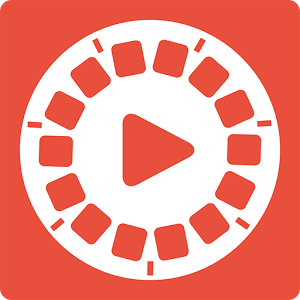 Flipagram - Slideshows + Music icon