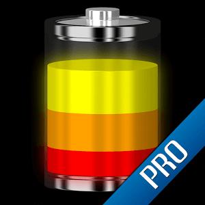 دانلود Battery Indicator Pro 2.7.5  برنامه نمایش وضعیت باتری برای اندروید