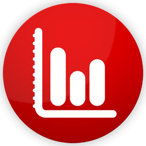 Call Message Data Counter Free icon