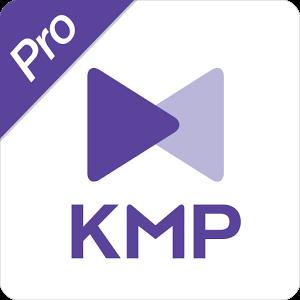 دانلود KMPlayer Pro 2.1.1 برنامه کا ام پلیر پرو اندروید