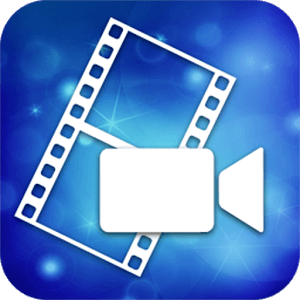 PowerDirector – Video Editor icon