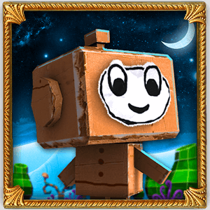 Paper Monsters Recut Deluxe icon