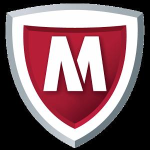 دانلود McAfee Security & Antivirus 4.5.0.843 آنتی ویروس مکافی برای موبایل اندروید