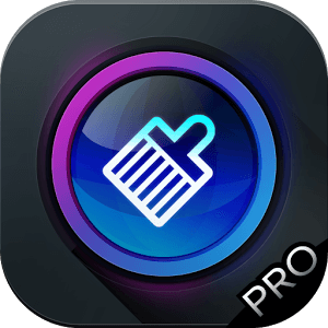 Cleaner - Master Booster Pro icon