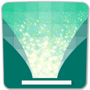Glimmer (luminous alarm clock) icon