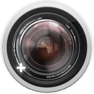 Cameringo – Effects Camera icon