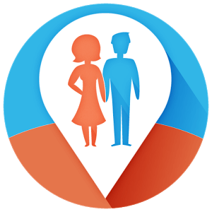 Couple Tracker icon