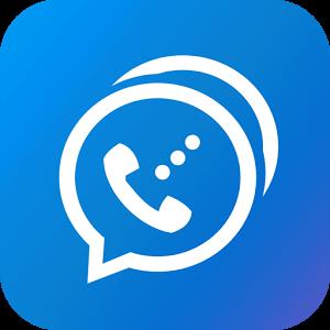 دانلود Free Phone Calls, Free Texting 2.7.6 - برنامه تماس و پیام رایگان برای اندروید