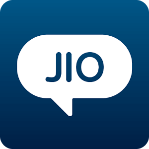 Jio Chat Messenger