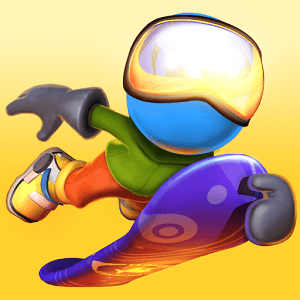 RAD Boarding icon